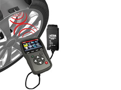 VT56 Comprehensive TPMS Service Tool with OBDII