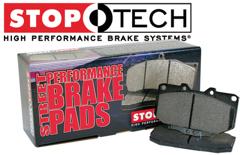 Stop Tech Brake Pads
