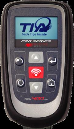 Tech400Pro