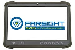 MVDS - Multi-Vehicle Diagnostics