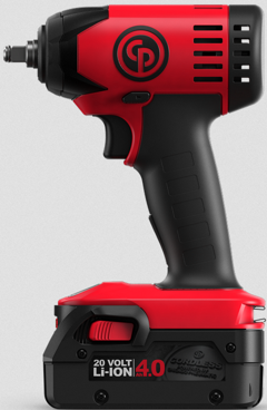 "3/8"" Cordless Impact Wrench"