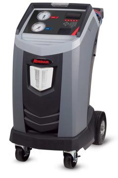 AC1234-4 Premier 1234yf A/C Machine