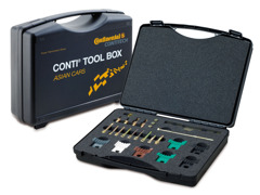 ContiTech TOOL BOX Asian Cars