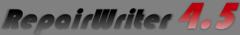 Repair Writer 4.5