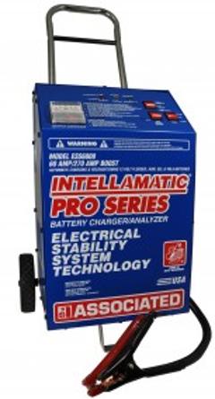 Intellamatic Battery Charger