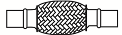 Universal Flex Pipe