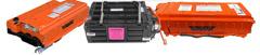 Hybrid Drive Batteries