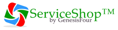 ServiceShop - Automotive