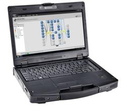 Durabook SA14 i7 Laptop