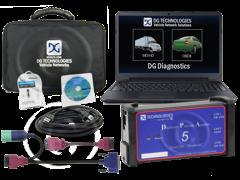 DPA 5 Diagnostic Kit