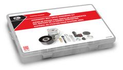 Accessory Belt Drive Hardware Kit