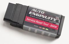 Service Reset Tool