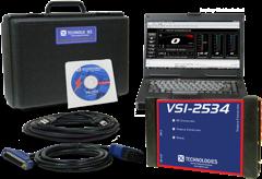 VSI-2534 ECU Reprogrammer