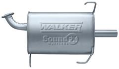 SoundFX Muffler