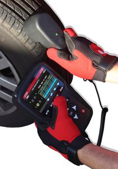 TTD Tire Tread Depth Gauge - VT56 Accessory