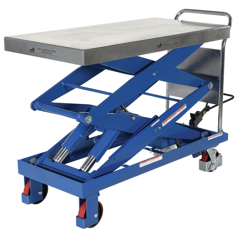 Cart-1500-D-TS