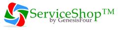 ServiceShop - Truck