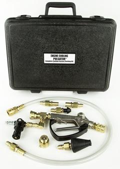 Engine Cooling Pulsator