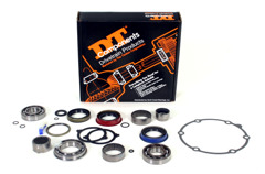 Light Duty Differential Kits