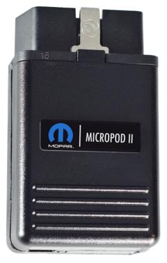microPOD II