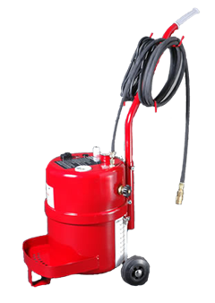 Electric Brake Bleeder