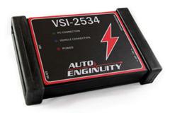 VSI-J2534 Programmer