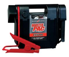 ES5000 Booster Pac
