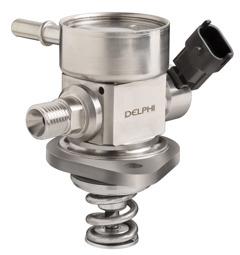 High Pressure GDI Fuel Pump
