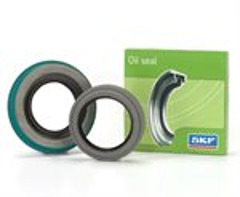 Pinion seals