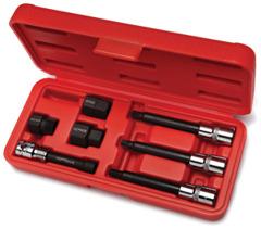 Alternator Decoupler Pulley Tool Kit
