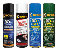 Krown Corrosion Protection - Animation for Fleets & Heavy Duty