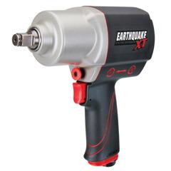 Earthquake XT Impact Wrench EQ12XT