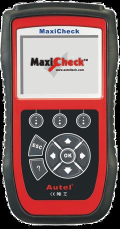 MaxiCheck Pro
