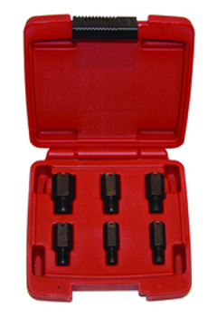Brake Line/Cylinder Re-Threading Kit