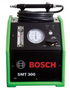 SMT 300 Smoke Tester