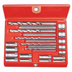 Model 10 Screw Extractor Set 35585